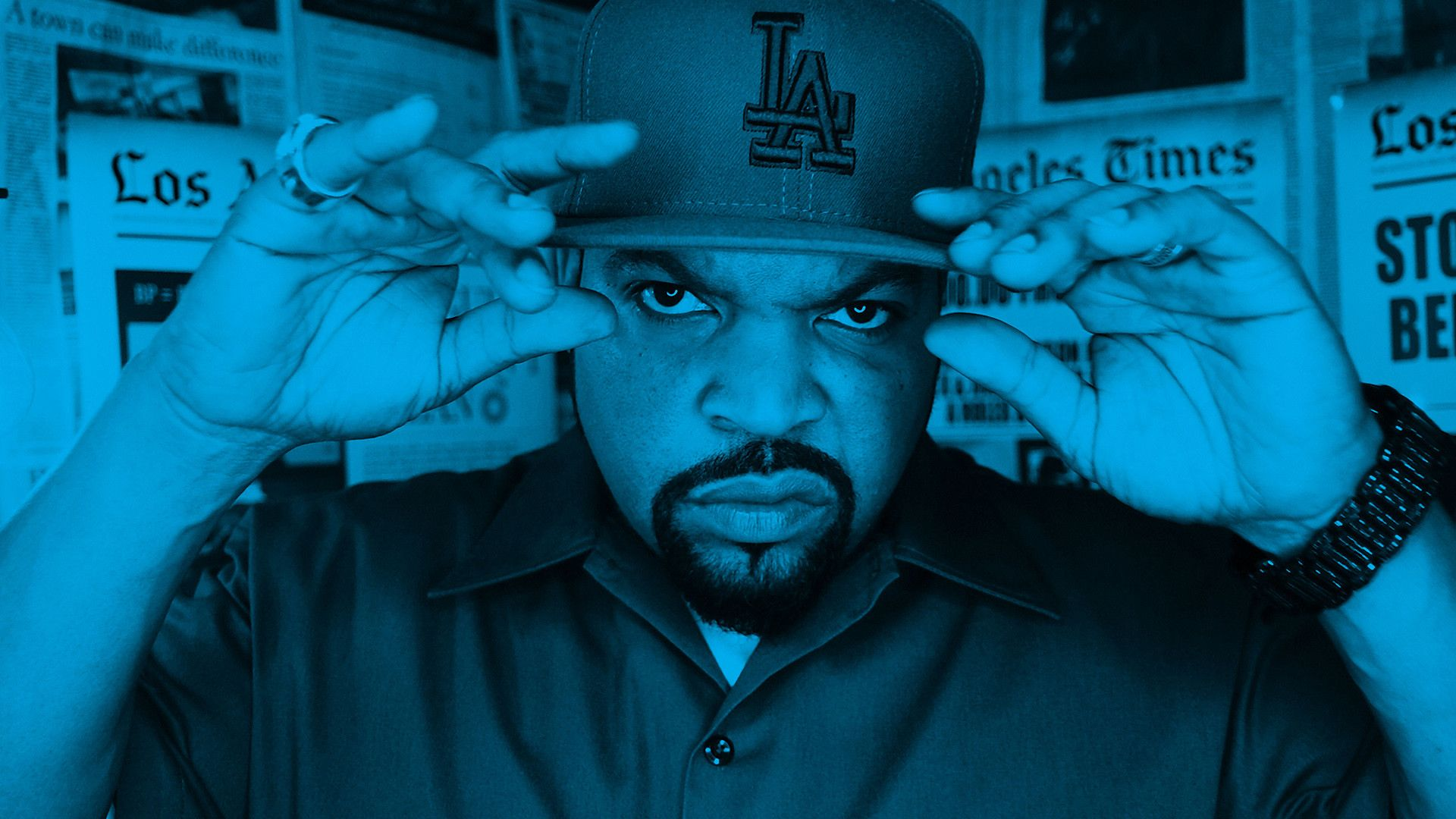 1920x1080 70+ Ice Cube Wallpapers on WallpaperPlay