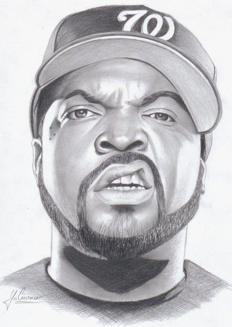 753x1061 40+ Ice Cube Wallpapers