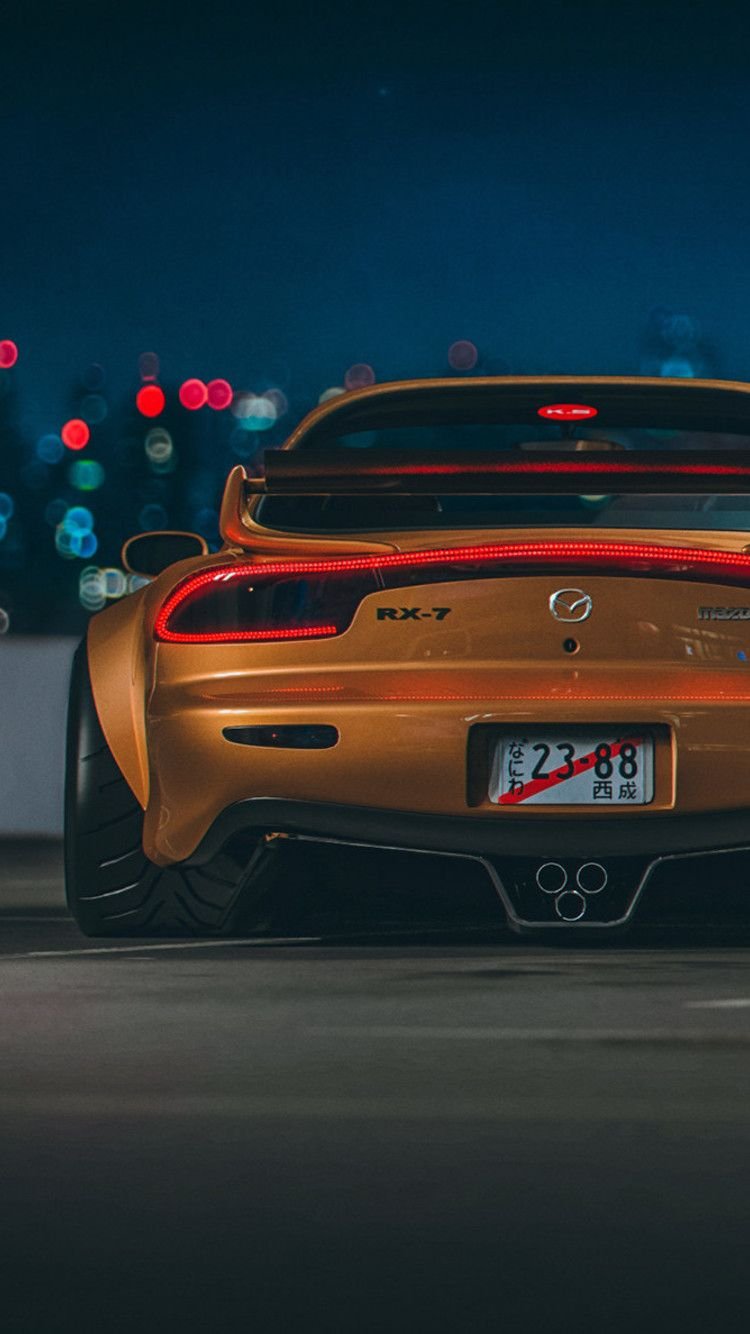 750x1334 750x1334 Mazda RX 7 iPhone 6, iPhone 6S, iPhone 7 HD 4k Wallpapers ...