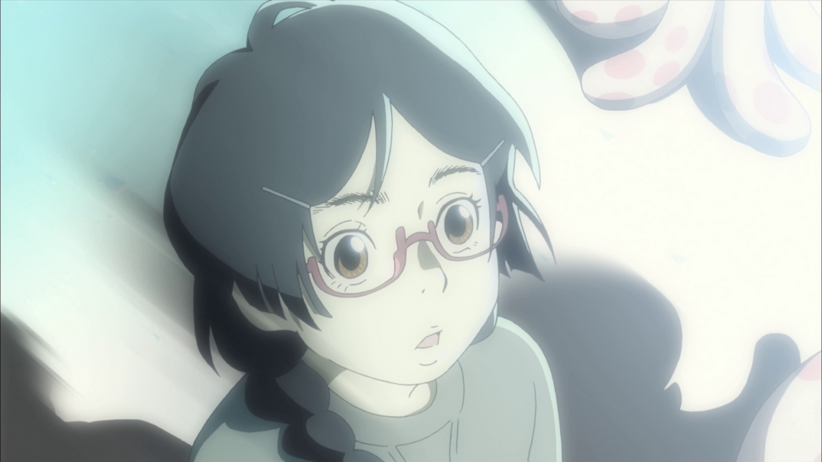 1600x900 Raindrops and Daydreams: Anime review: Kuragehime (Princess Jellyfish)