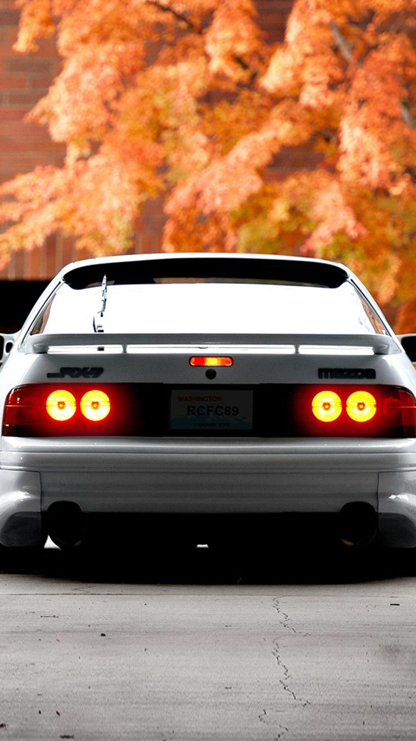 1440x2560 Mazda Rx7 Wallpapers