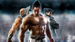 Tekken Wallpapers – Top Free Tekken Backgrounds