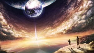 Anime World Wallpapers – Top Free Anime World Backgrounds
