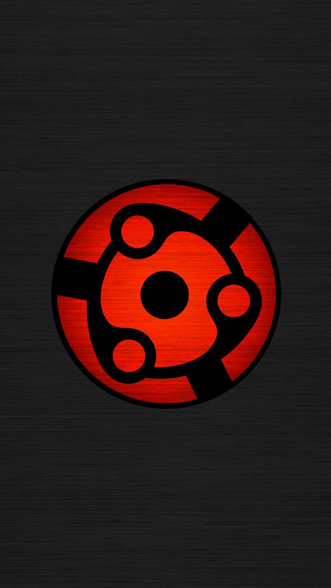 1080x1920 1080x1920 naruto, red, wallpaper, black, minimalism desktop ...