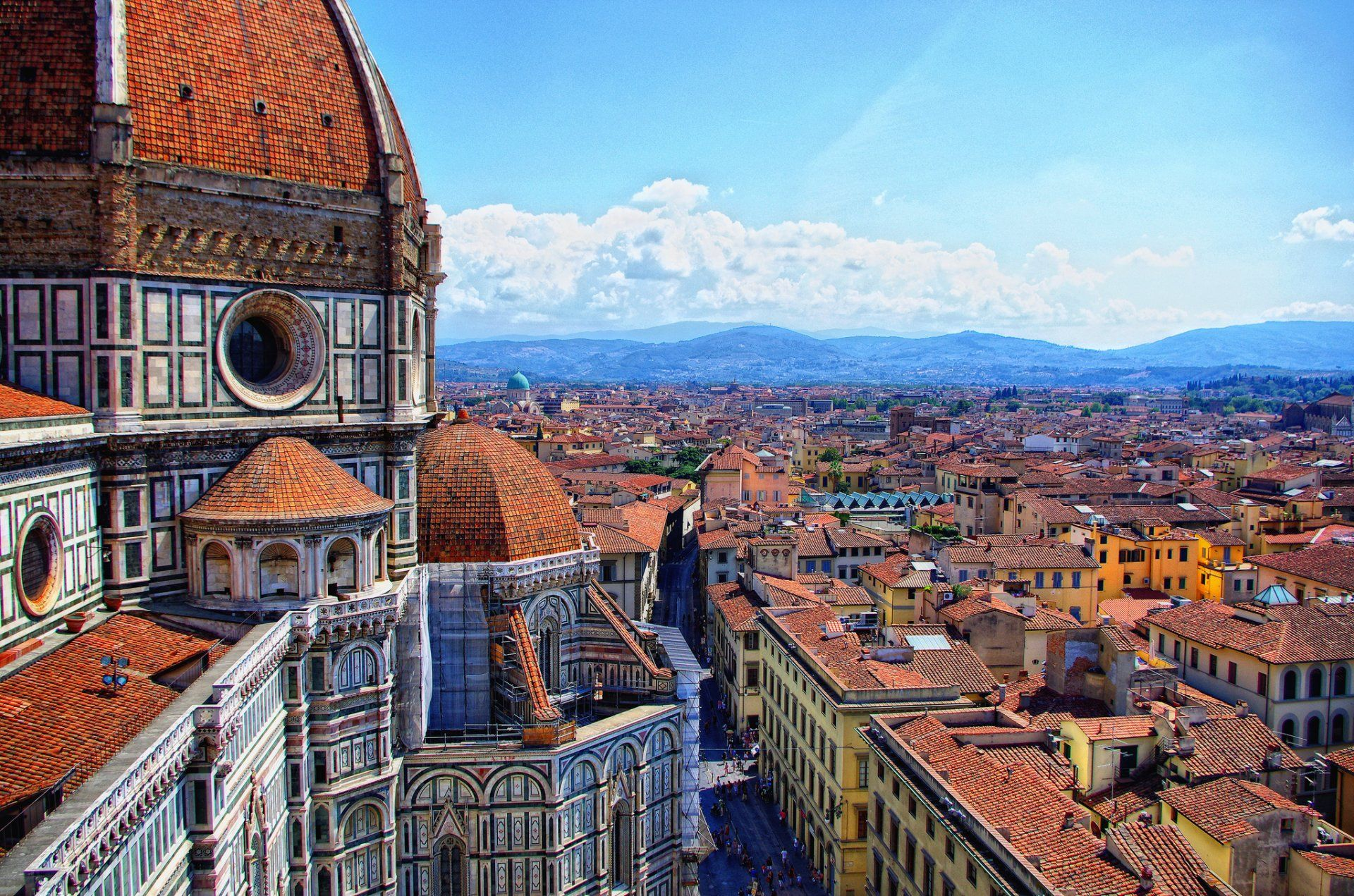 1920x1271 20 Florence HD Wallpapers | Background Images - Wallpaper Abyss