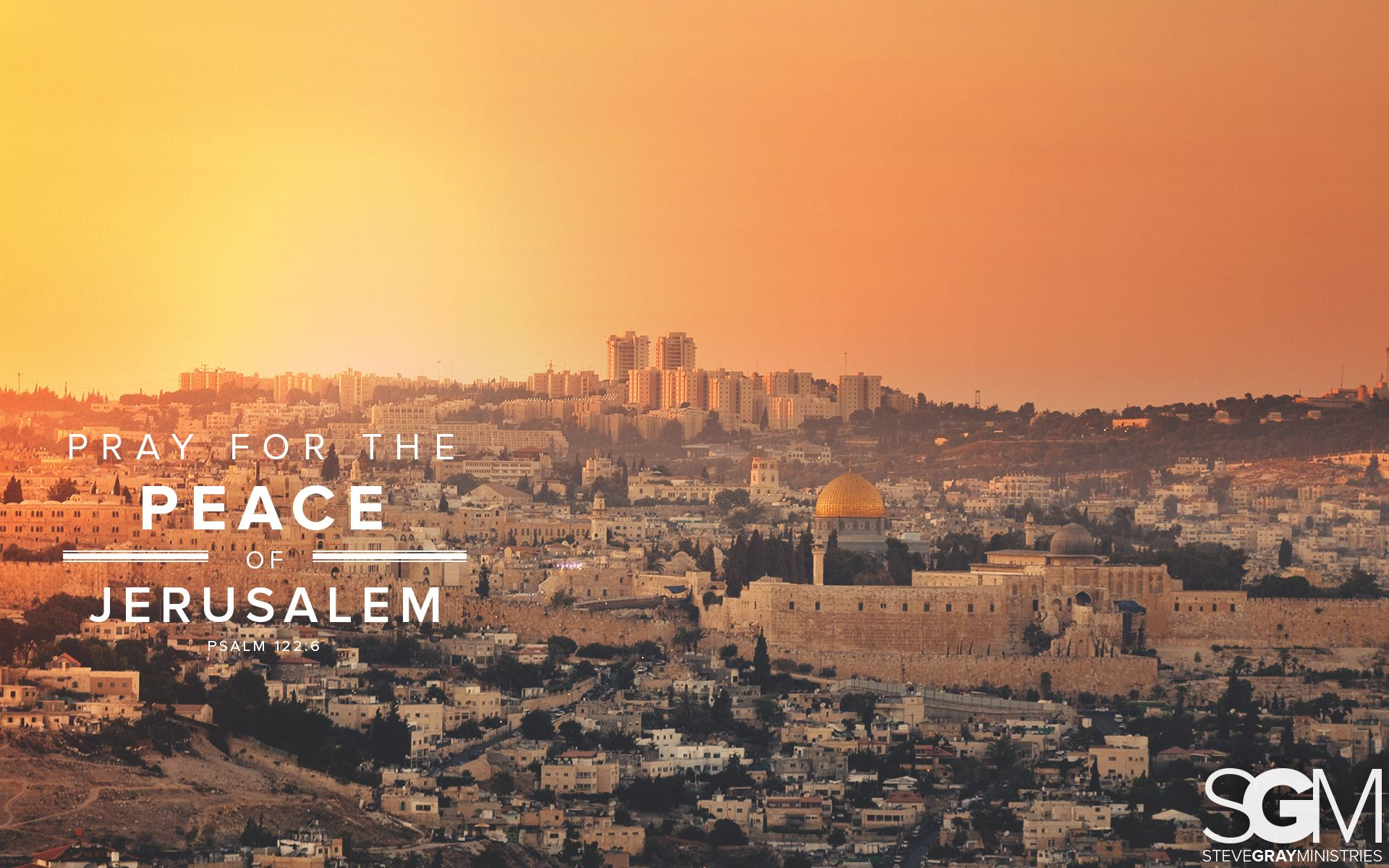 1920x1200 Ultra HD Jerusalem Wallpapers #6CG51H4 | WallpapersExpert.com