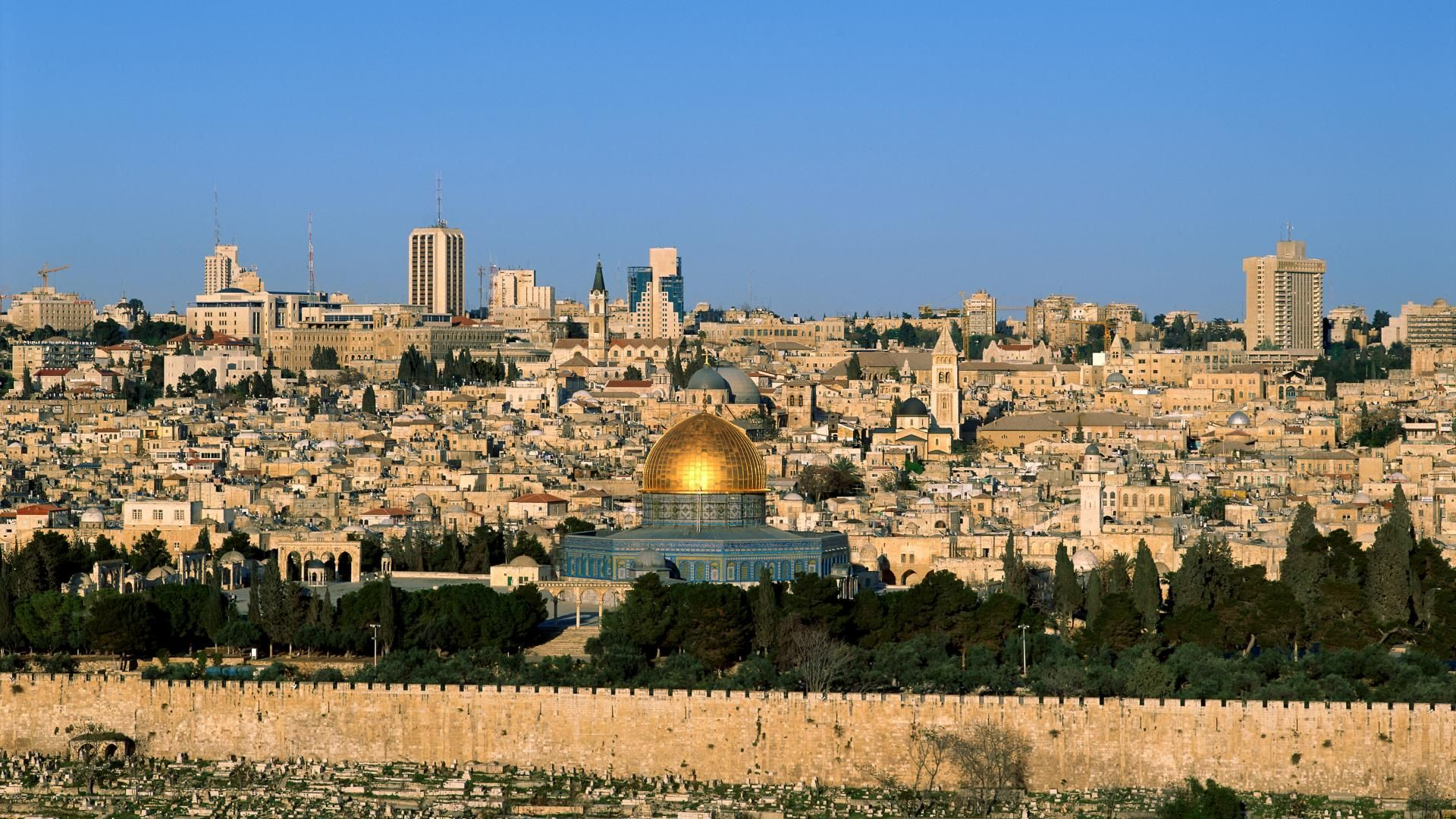 1920x1080 40+] Israel HD Wallpapers on WallpaperSafari