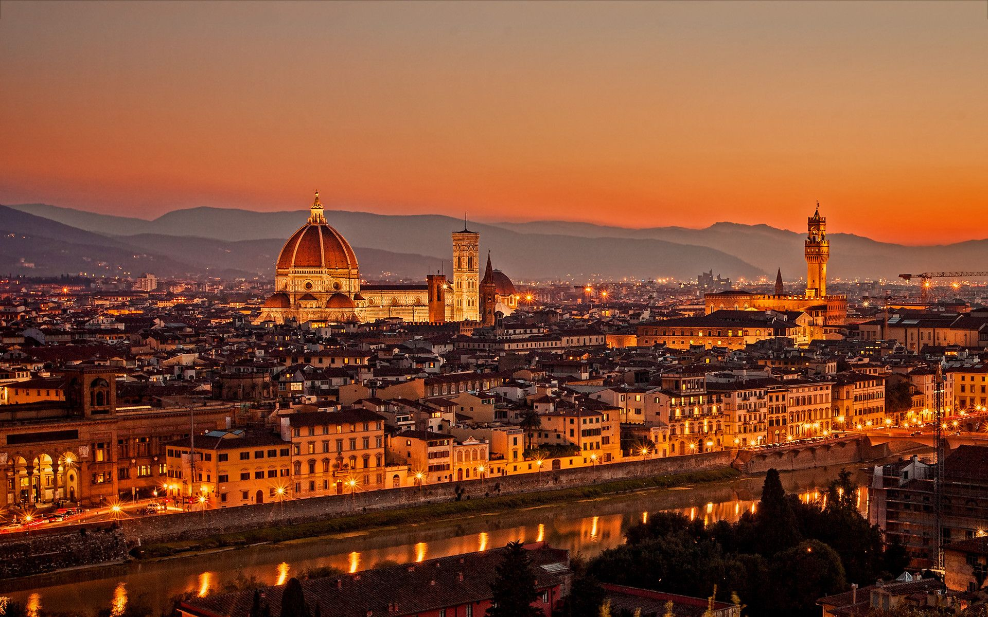 1920x1200 Florence Wallpapers Desktop 1920x1200 | WallpapersExpert.com