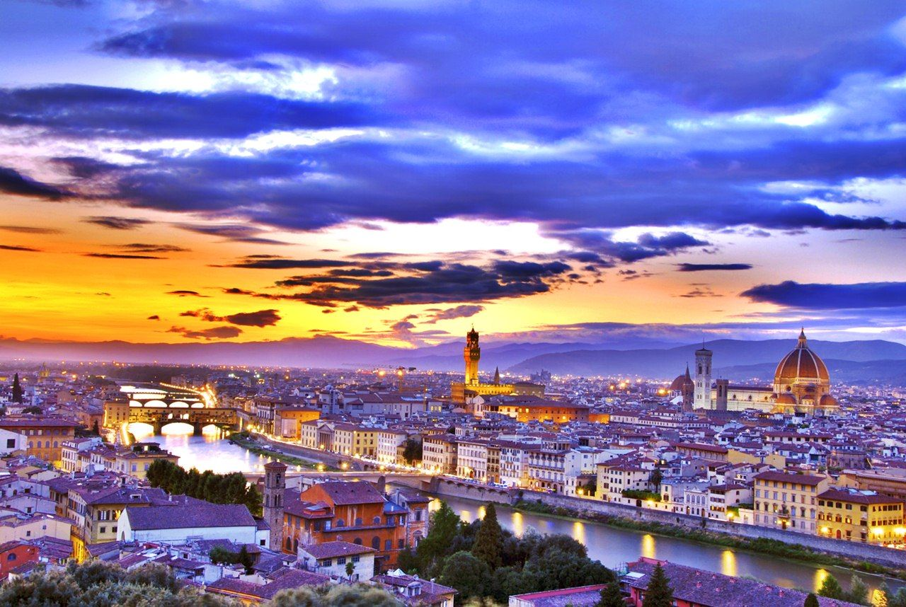 1280x858 45+] Florence Desktop Wallpaper on WallpaperSafari