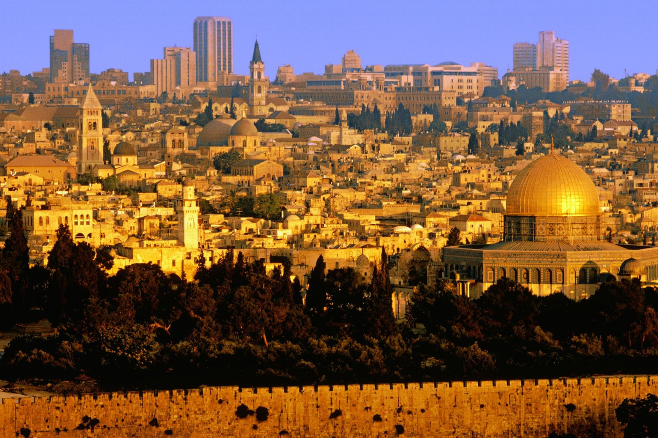2197x1463 Jerusalem Wallpaper 20 - 2197 X 1463 | stmed.net