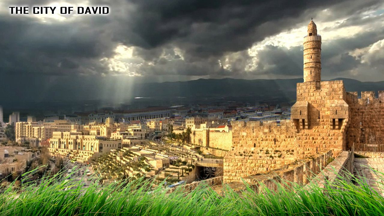 1280x720 File: Jerusalem Wallpapers-UF83YW7.jpg | WallpapersExpert.com