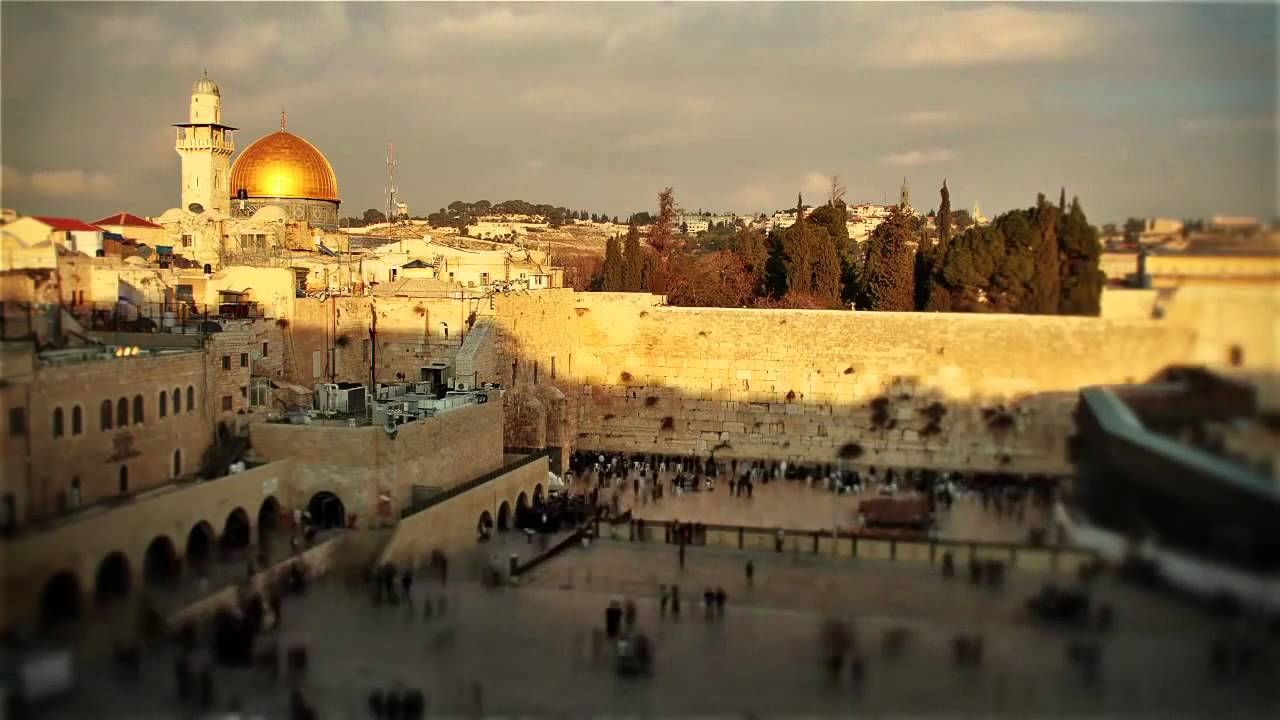 1280x720 Jpeg v.6.9 wallpapers, Jerusalem | #1539615685