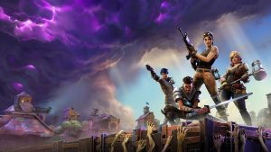 Fortnite 1080P Wallpapers – Top Free Fortnite 1080P Backgrounds