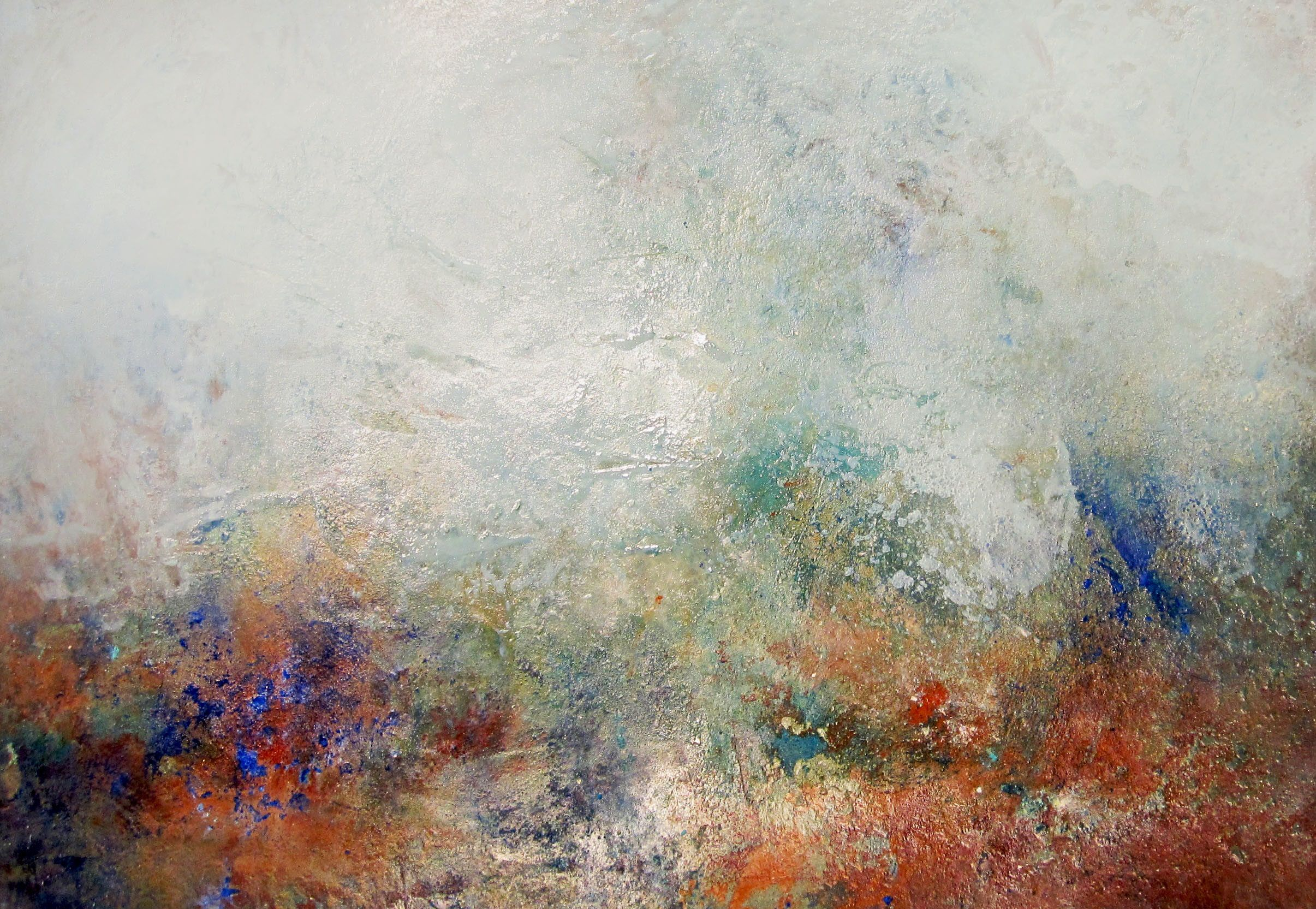 2411x1665 73+ Abstract Art Wallpapers on WallpaperPlay