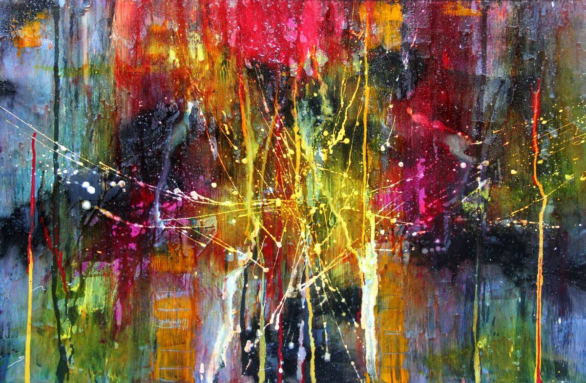 1200x785 Abstract Art Background, Download picture of a super 3d ...