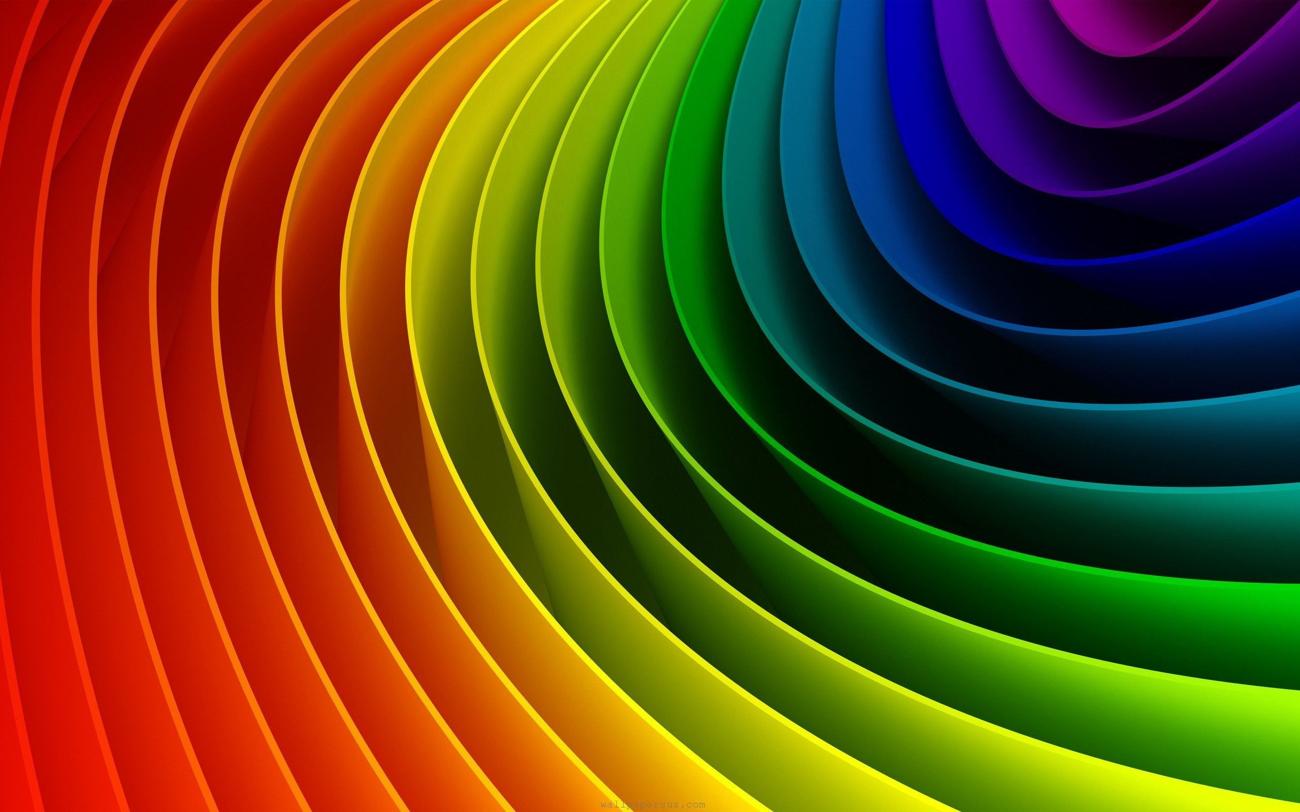 2560x1600 Wallpaper Abstract 3D Art   3D Abstract Colorful Wallpapers ...