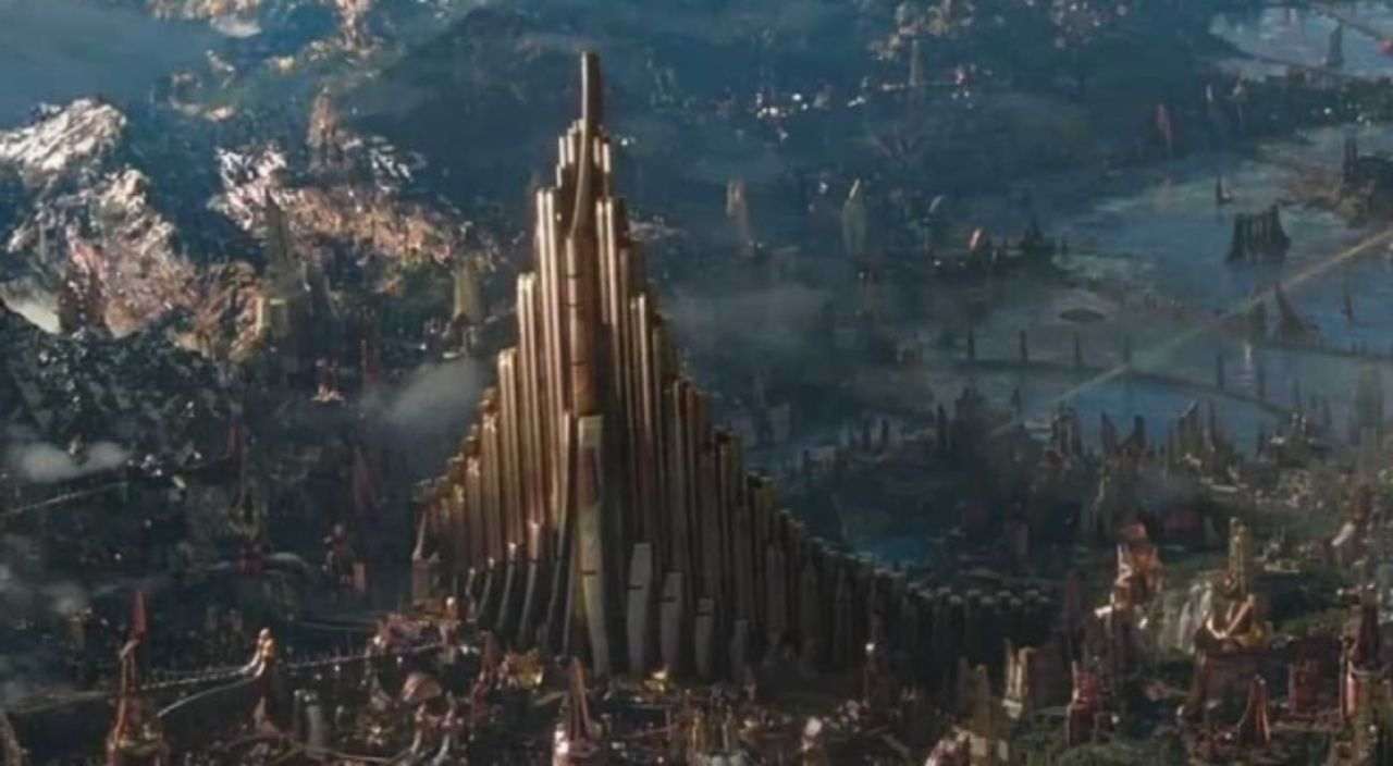 1280x704 Asgard (101+ images in Collection) Page 1