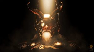 Odin Wallpapers – Top Free Odin Backgrounds
