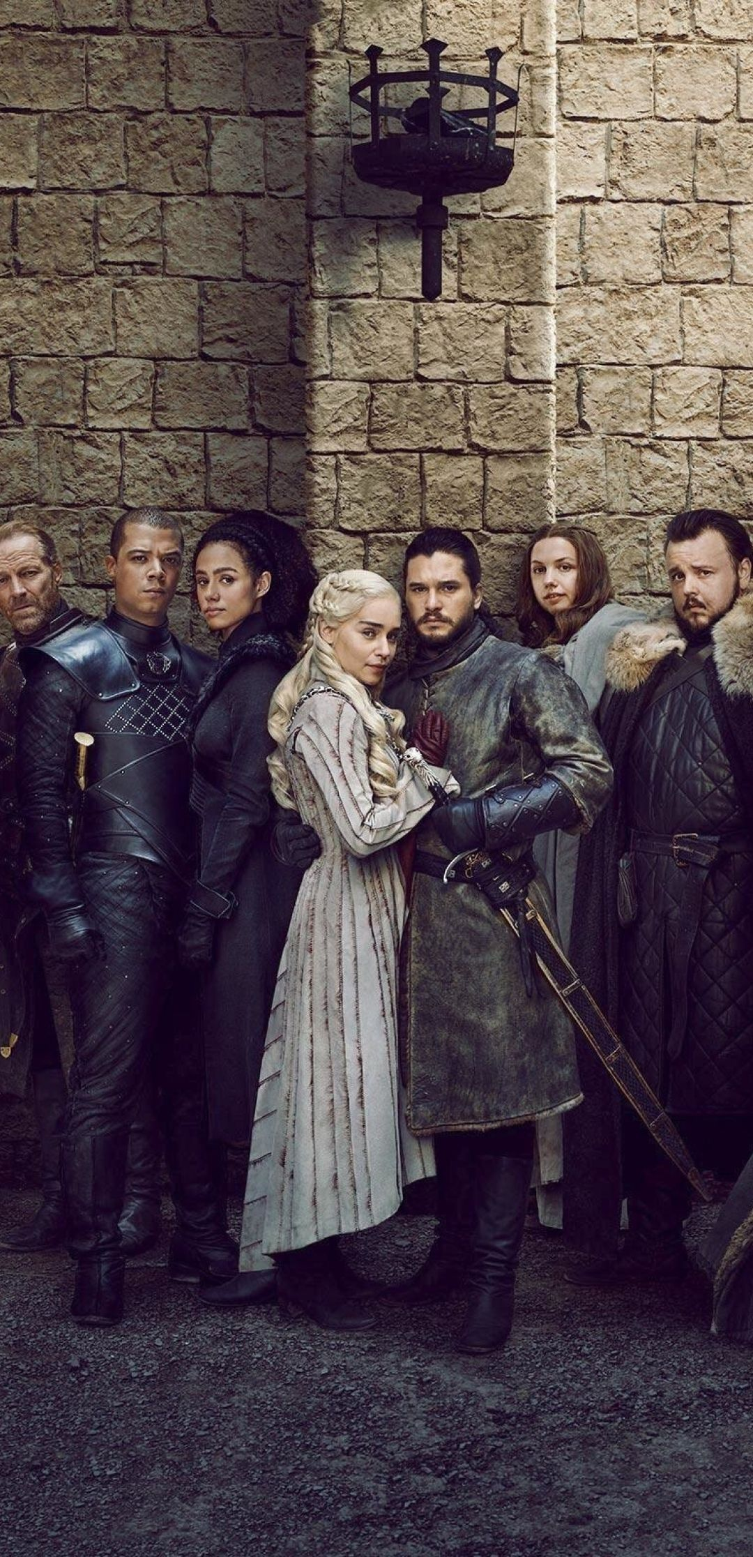 1080x2232 1080x2232 Game of Thrones 2019 Full Cast 1080x2232 ...