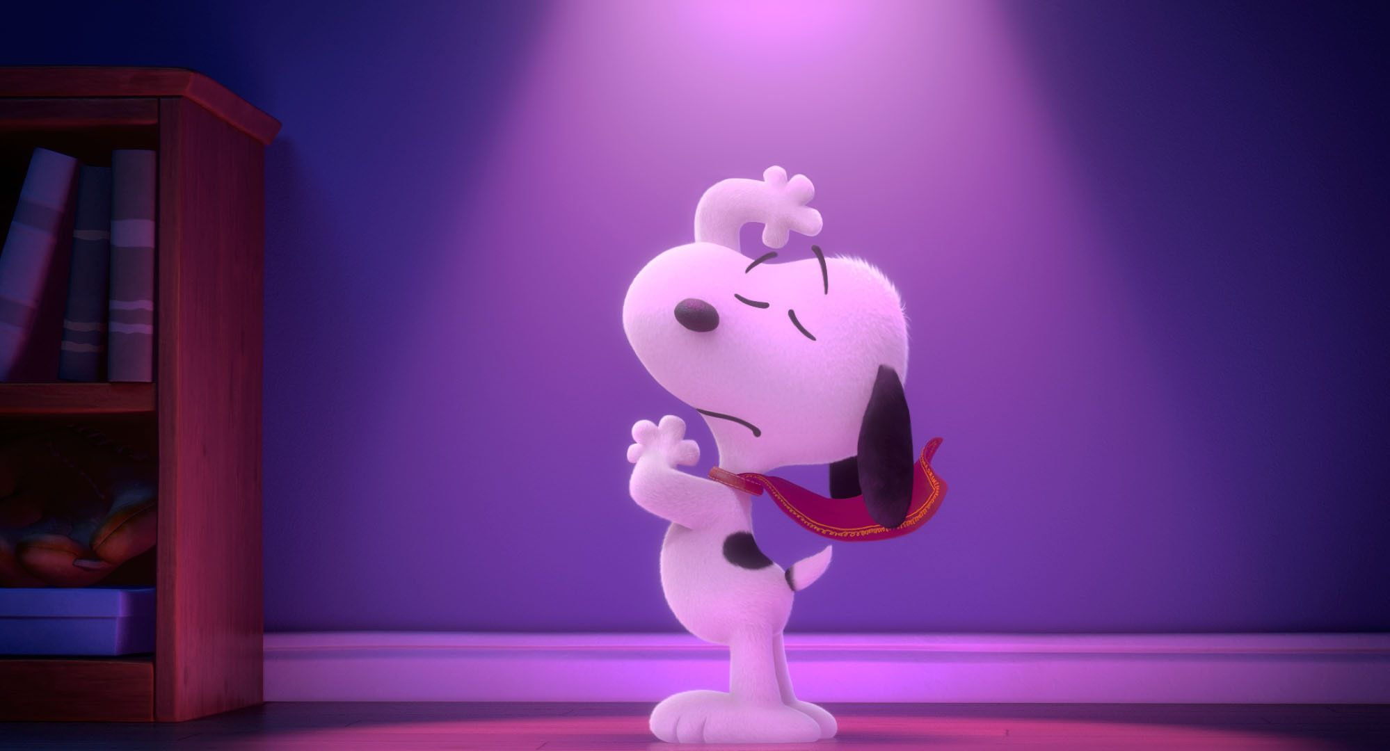 1998x1080 The Peanuts Movie HD Wallpaper | Background Image ...