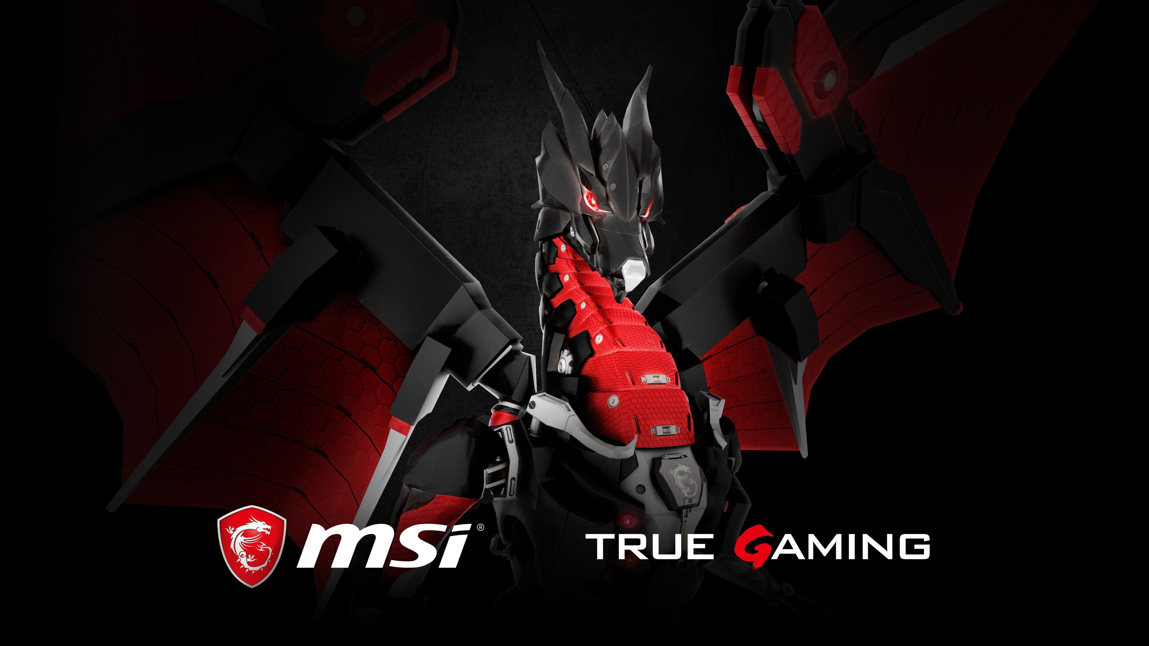 3840x2160 Wallpaper | MSI Global