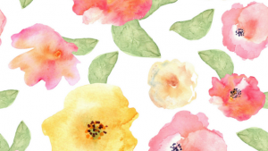 Watercolor Floral Phone Wallpapers – Top Free Watercolor Floral Phone Backgrounds