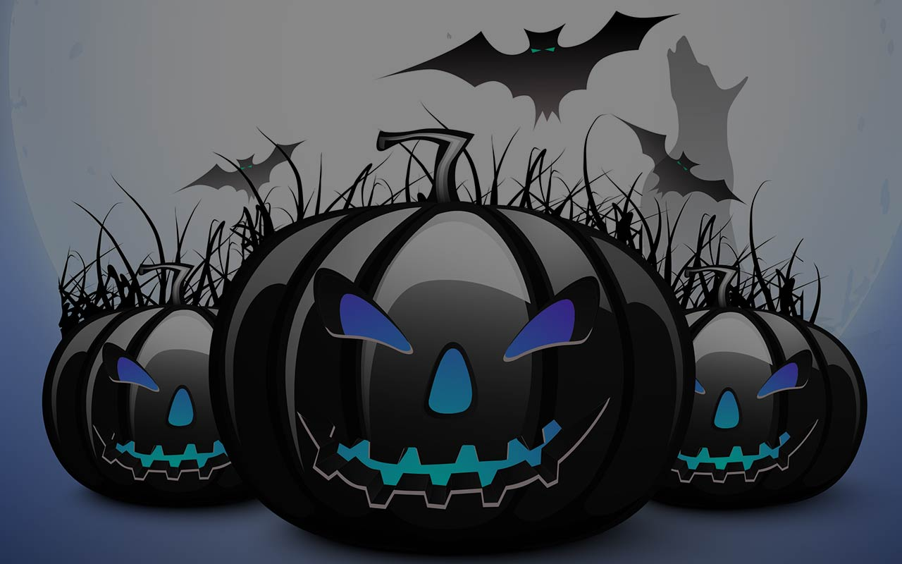 1280x800 Free Halloween Backgrounds - Wallpapers