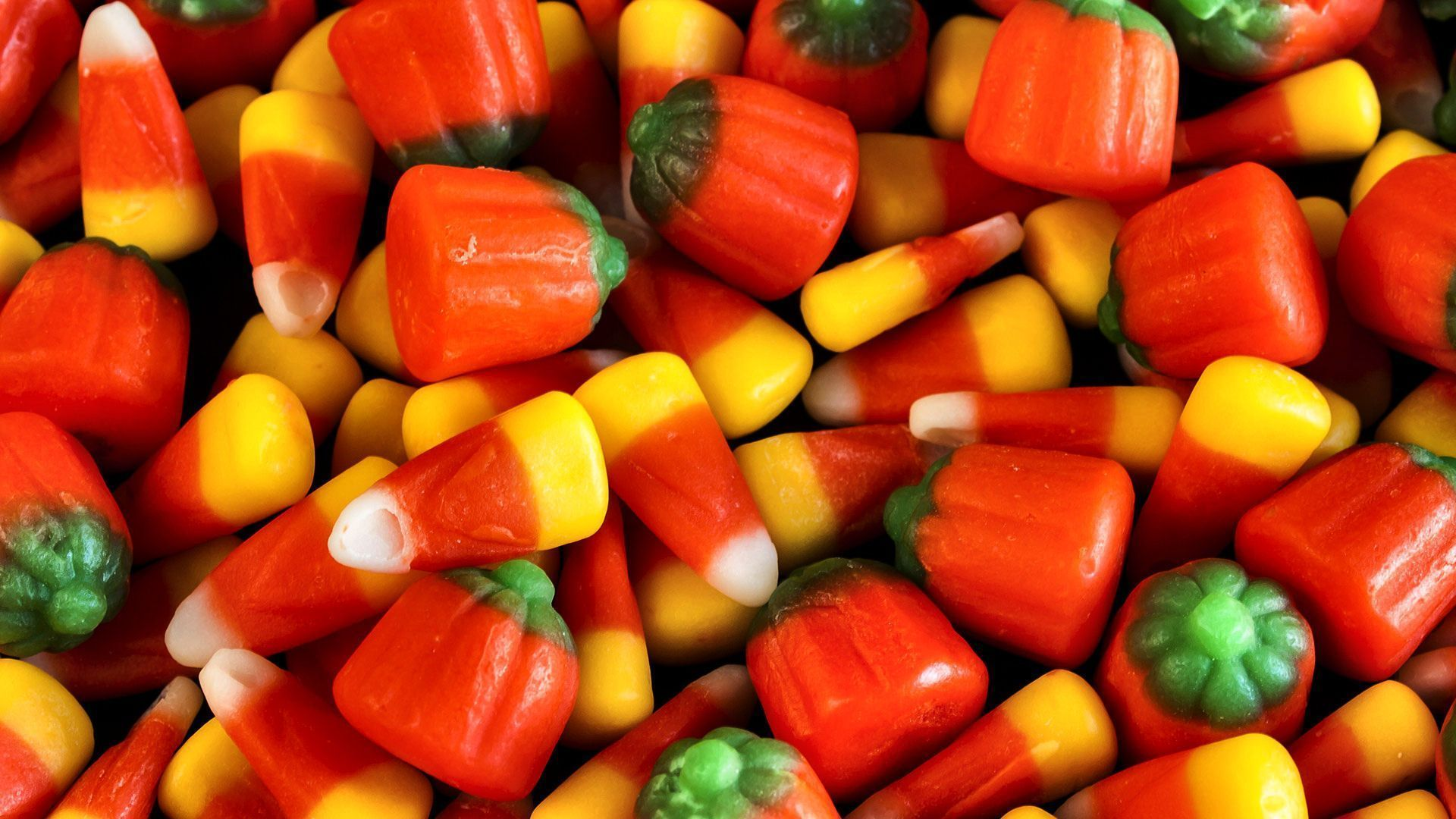 1920x1080 Candy Corn Wallpapers