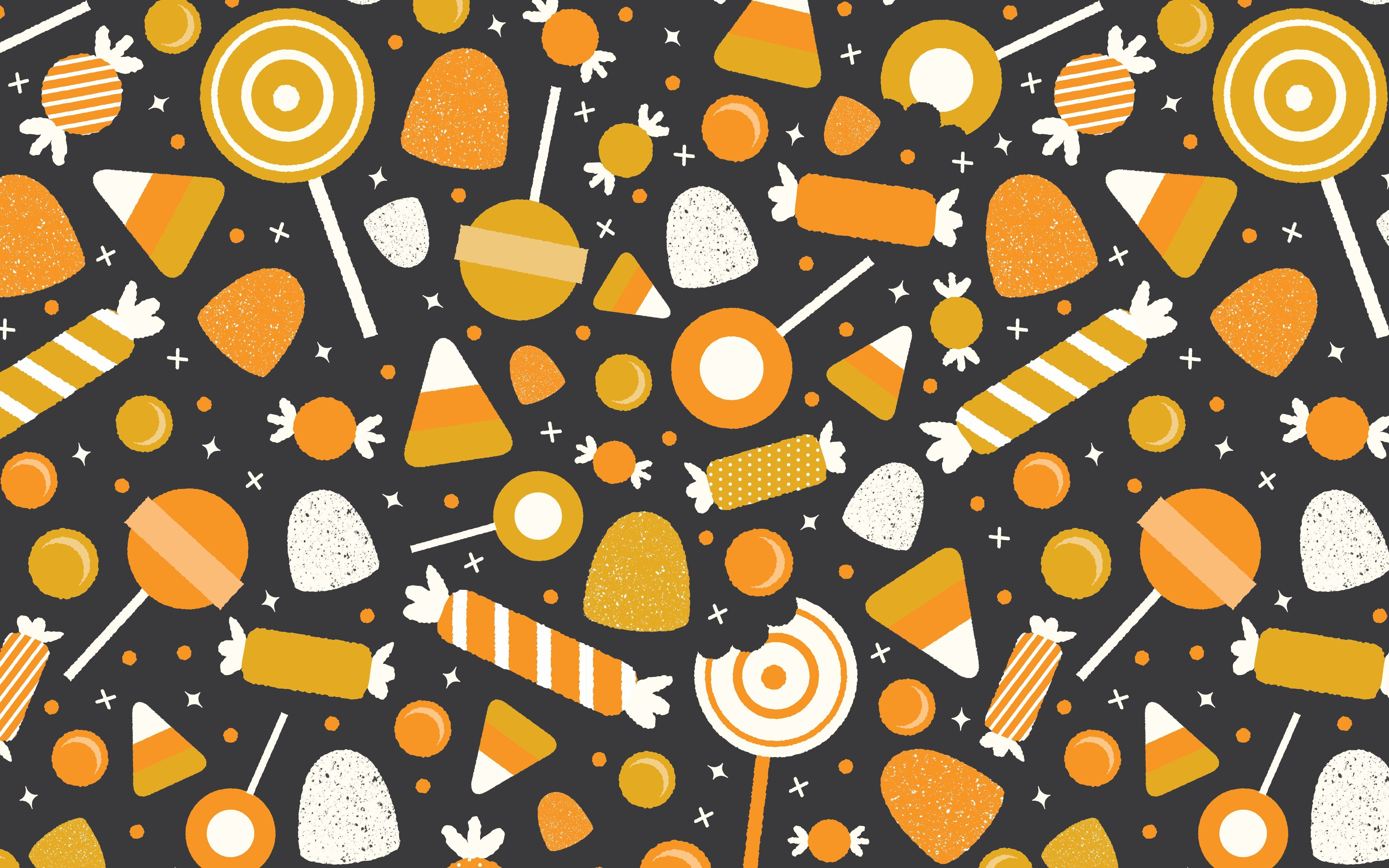 5333x3333 Candy Corn Wallpapers