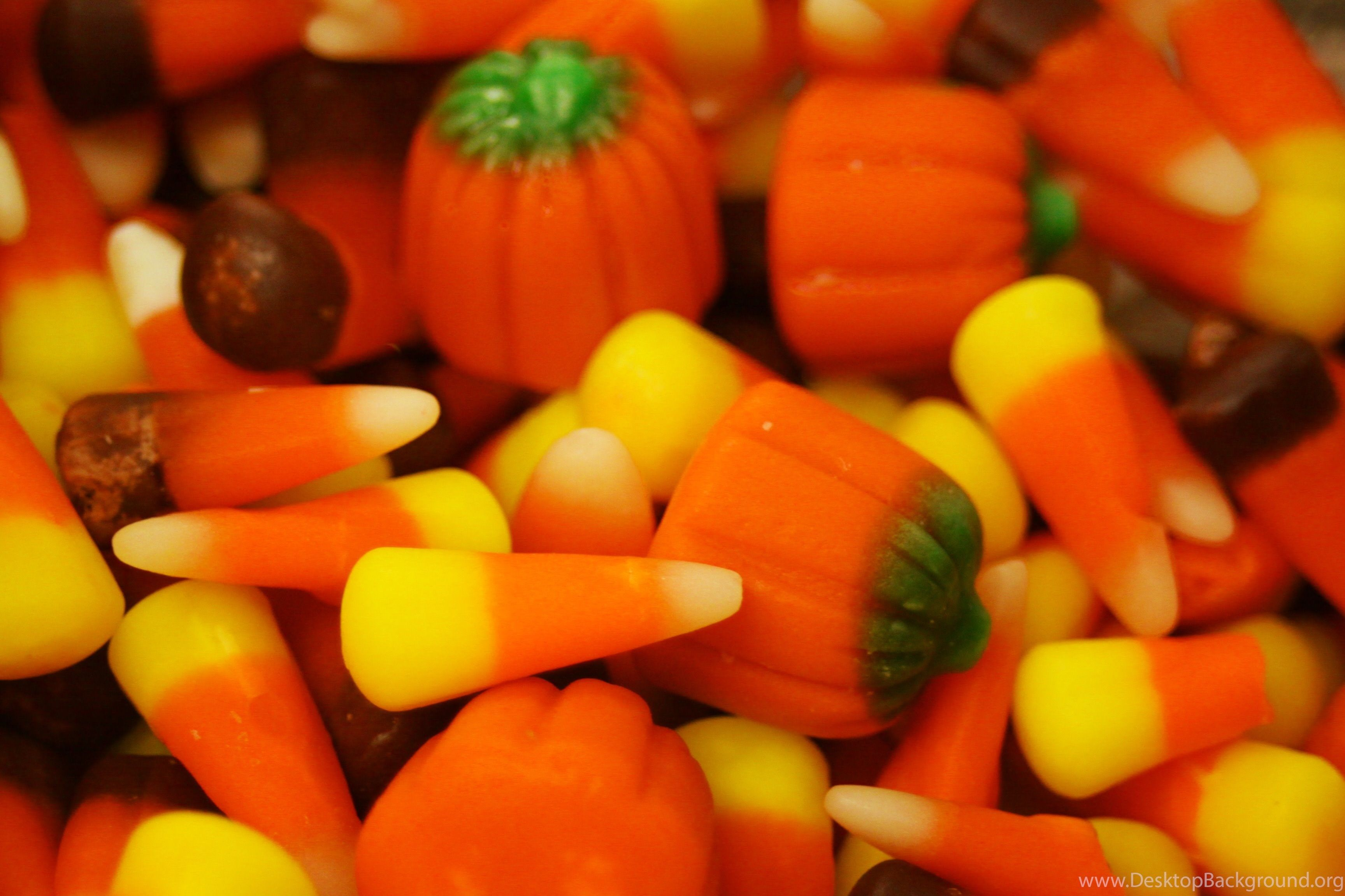3456x2304 Candy Corn Wallpapers