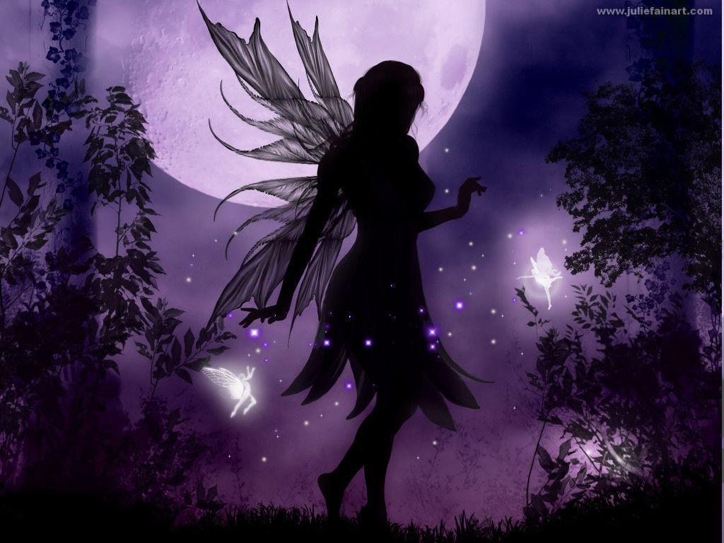 1024x768 Fairy Wallpapers For Laptops | Wallpapers World