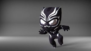 Baby Black Panther Wallpapers – Top Free Baby Black Panther Backgrounds