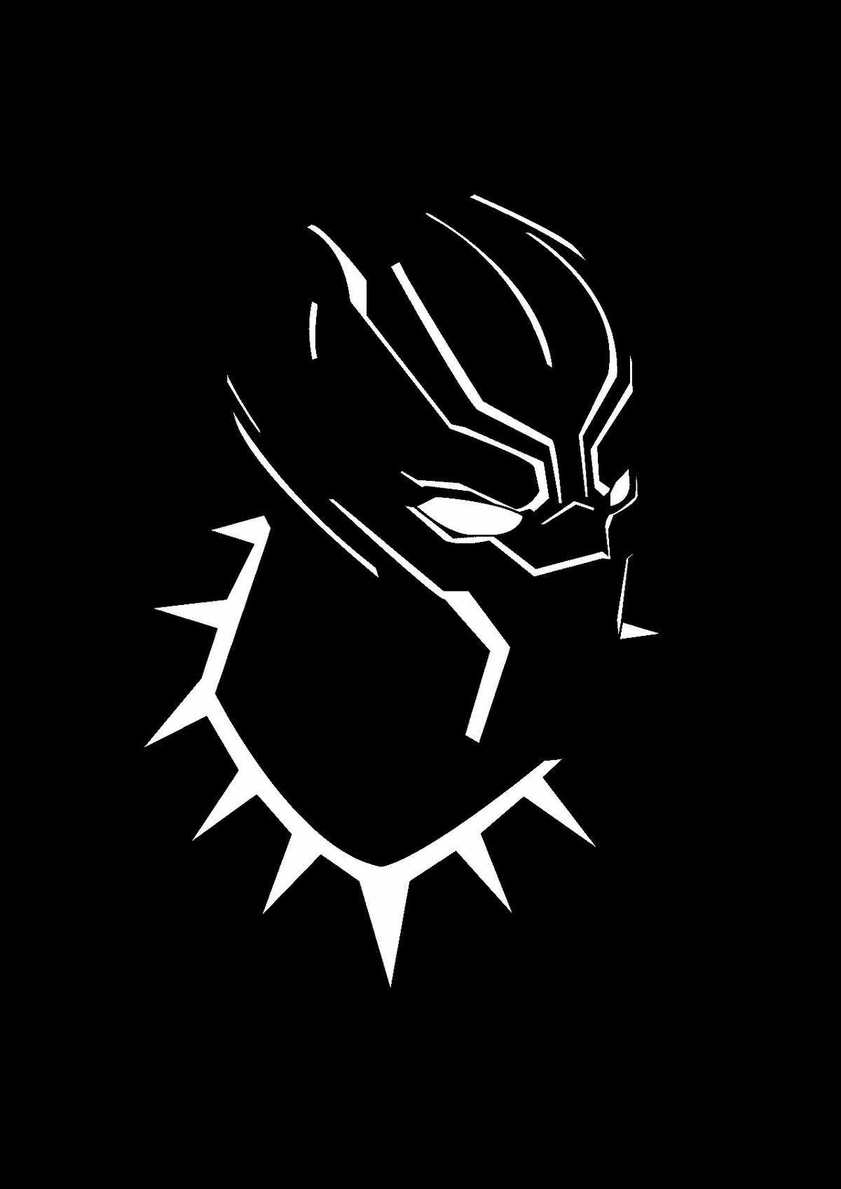 1200x1696 Black Panther HD Wallpapers for Android - APK Download