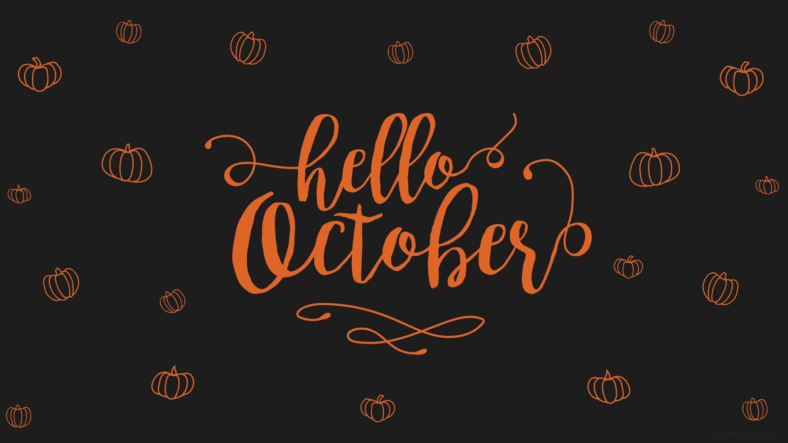 1600x900 hello-october-background - The Secret Obsession