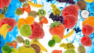 Fresh Fruit Wallpapers – Top Free Fresh Fruit Backgrounds