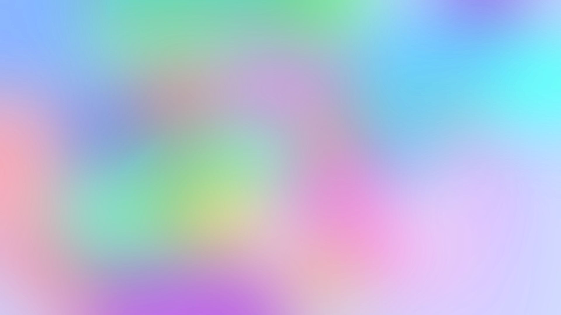 1920x1080 Pastel Rainbow Wallpapers Background - Galaxy Rainbow Pastel ...