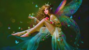 Fairy Laptop Wallpapers – Top Free Fairy Laptop Backgrounds