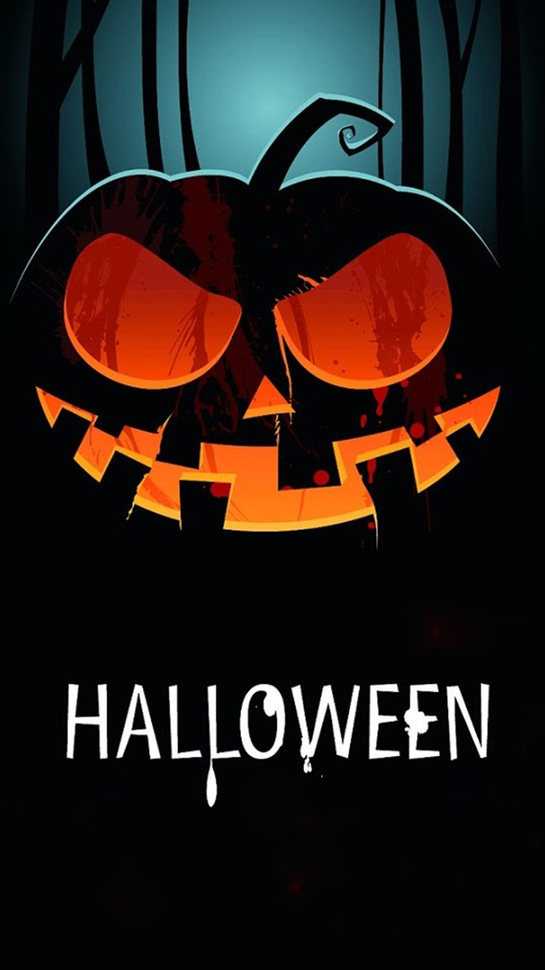 1080x1920 halloween #android #wallpapers | HD Halloween wallpapers at ...