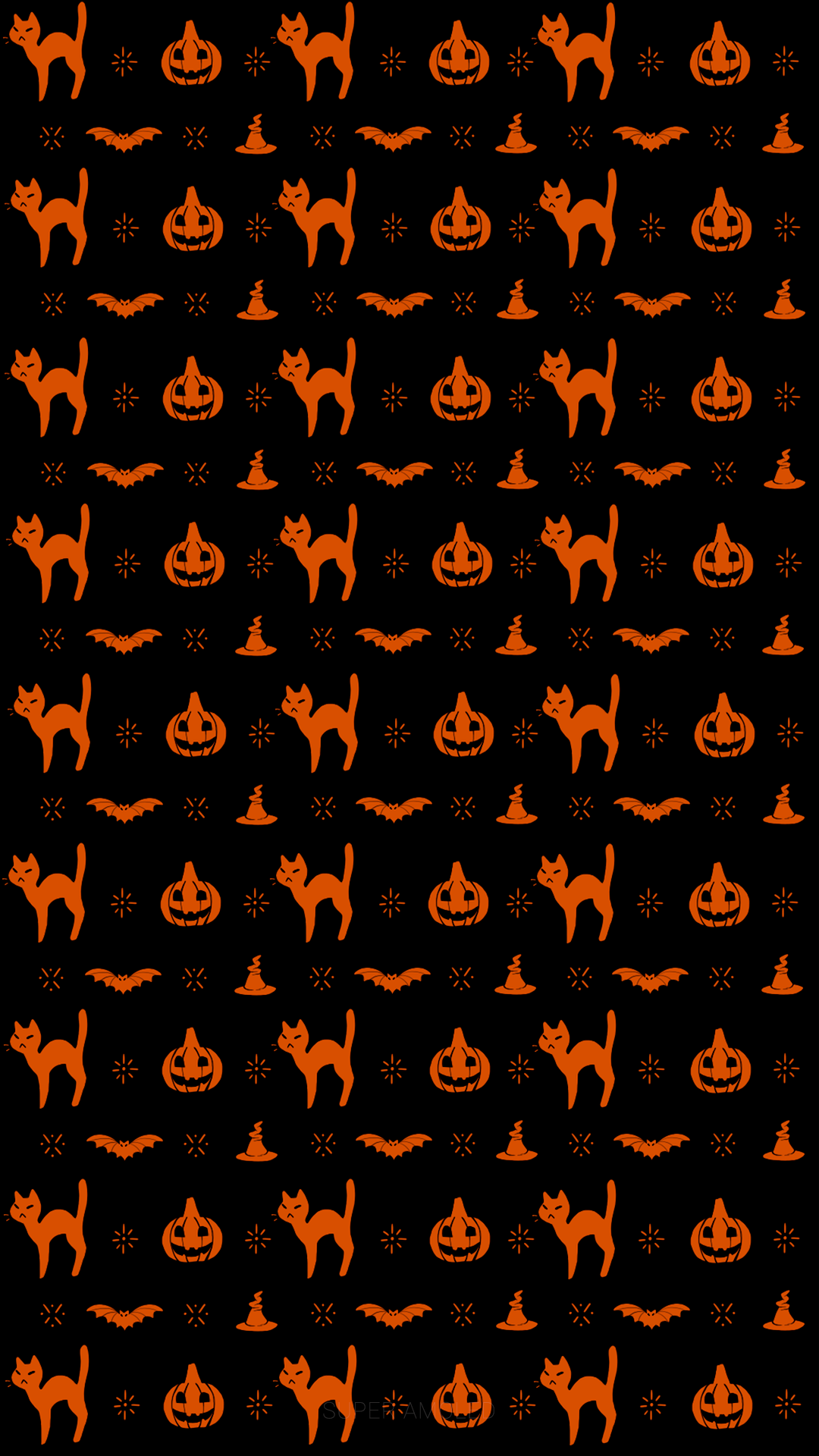 1080x1920 halloween wallpaper for android – Amoled Wallpapers