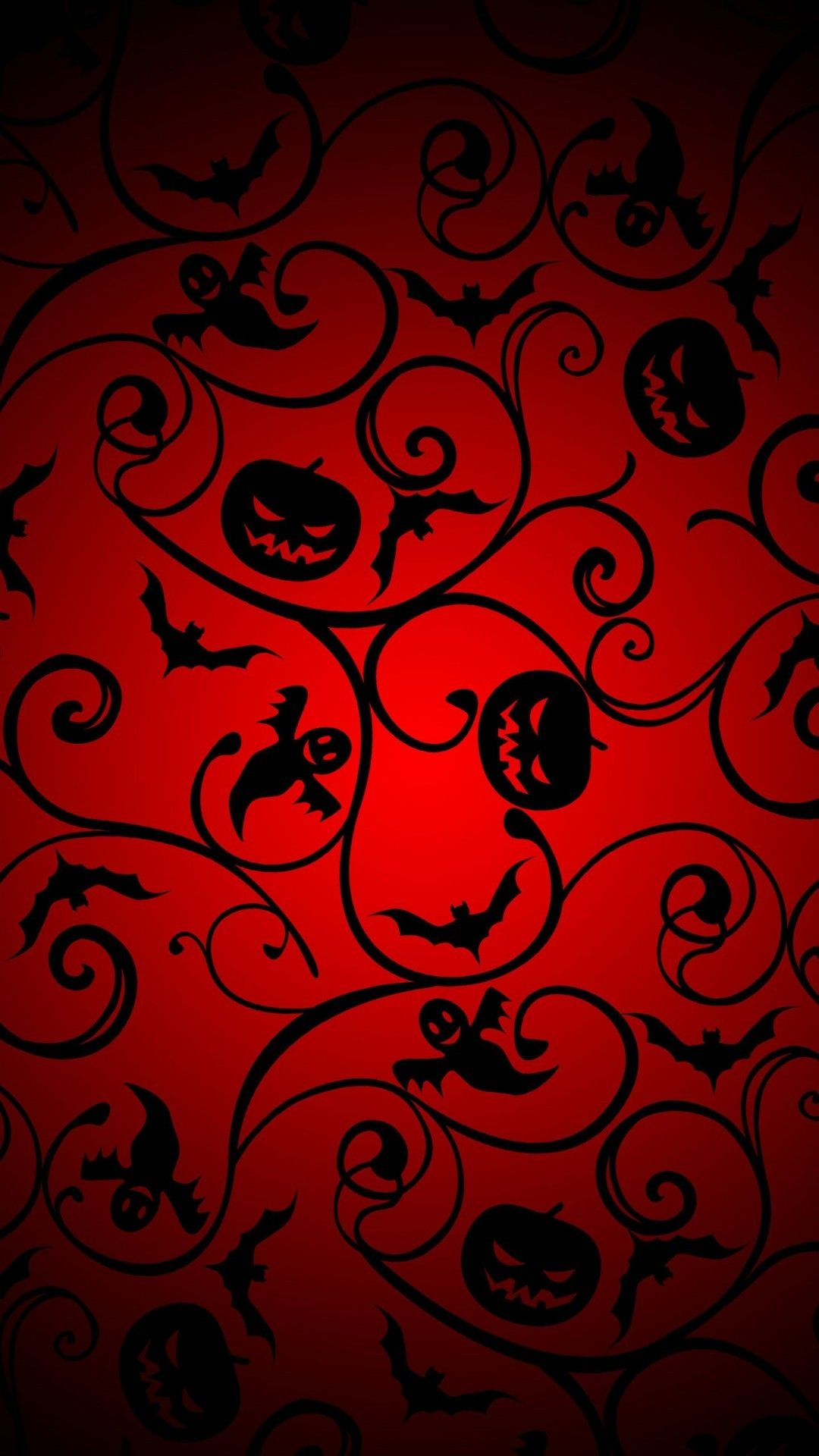 1080x1920 Halloween Wallpapers For Android Mobiles - Free Printable ...