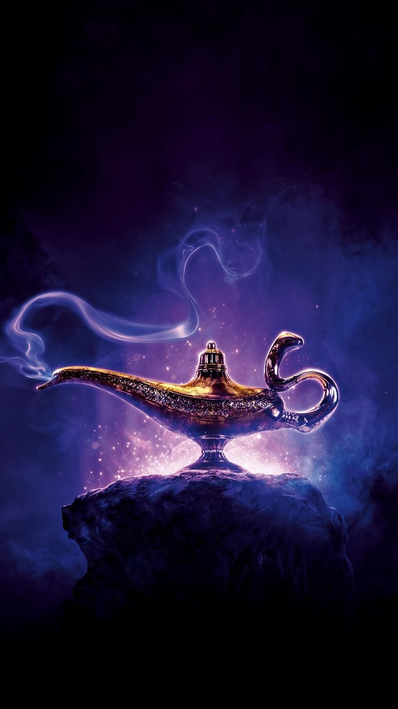820x1459 Aladdin (2019) Phone Wallpaper | middle eastern in 2019 ...