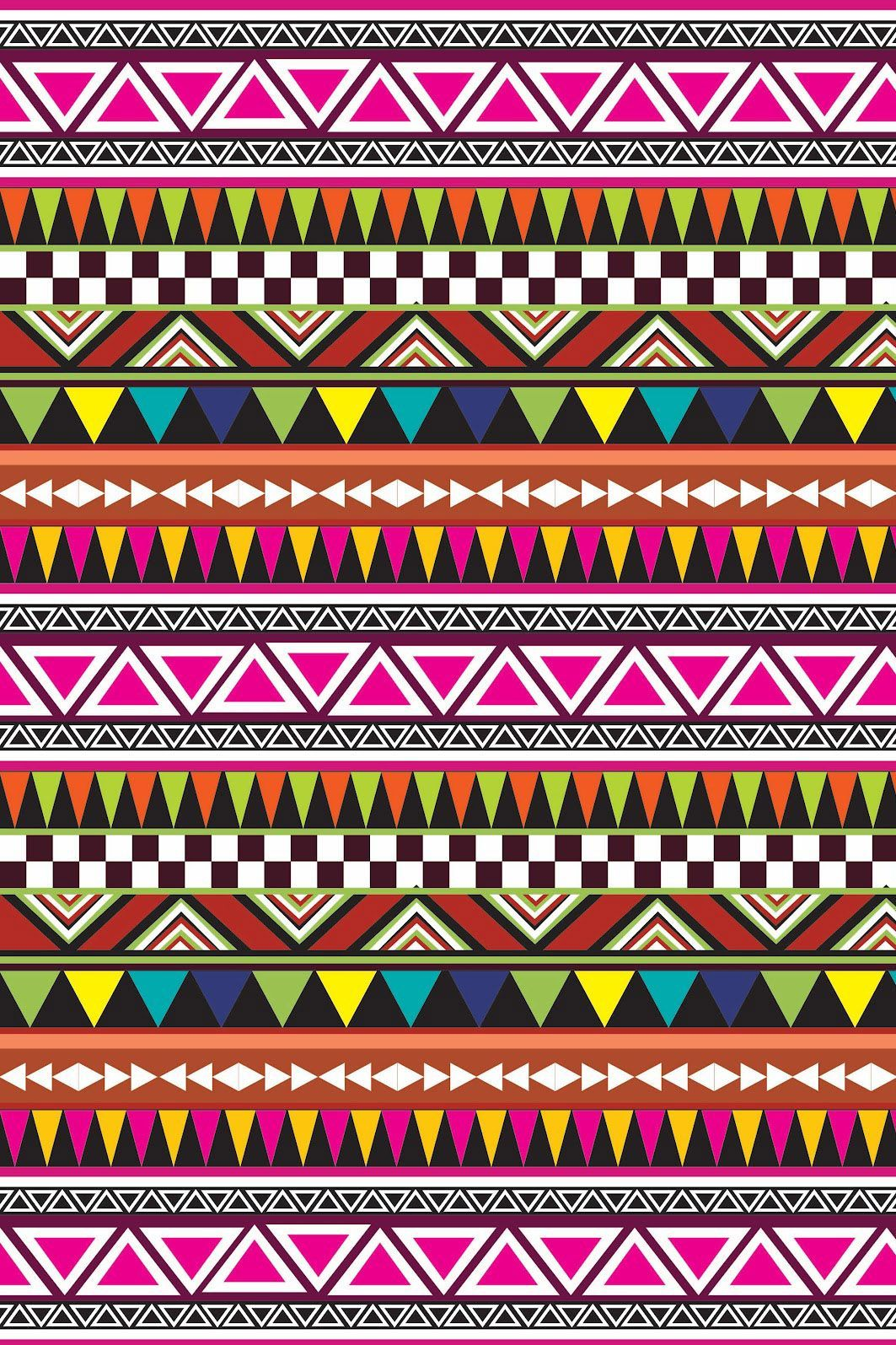 1063x1595 simple aztec pattern - Google Search | Phone WALLPAPERS | Pinterest ...