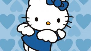 Hello Kitty Angel Wallpapers – Top Free Hello Kitty Angel Backgrounds