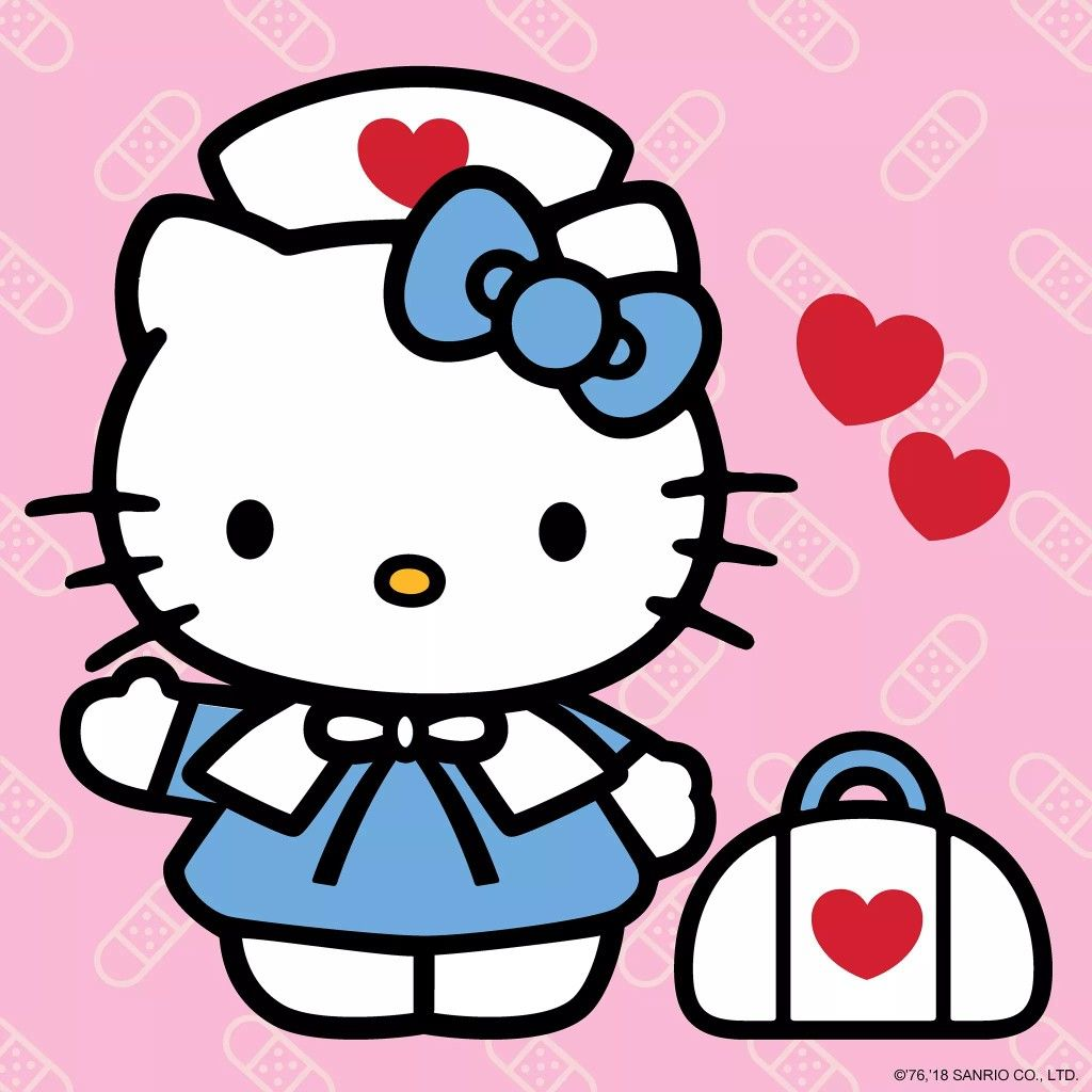 1024x1024 Pin by laura rosas on hk | Kitty, Hello kitty images, Hello ...