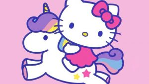 Hello Kitty Unicorn Wallpapers – Top Free Hello Kitty Unicorn Backgrounds