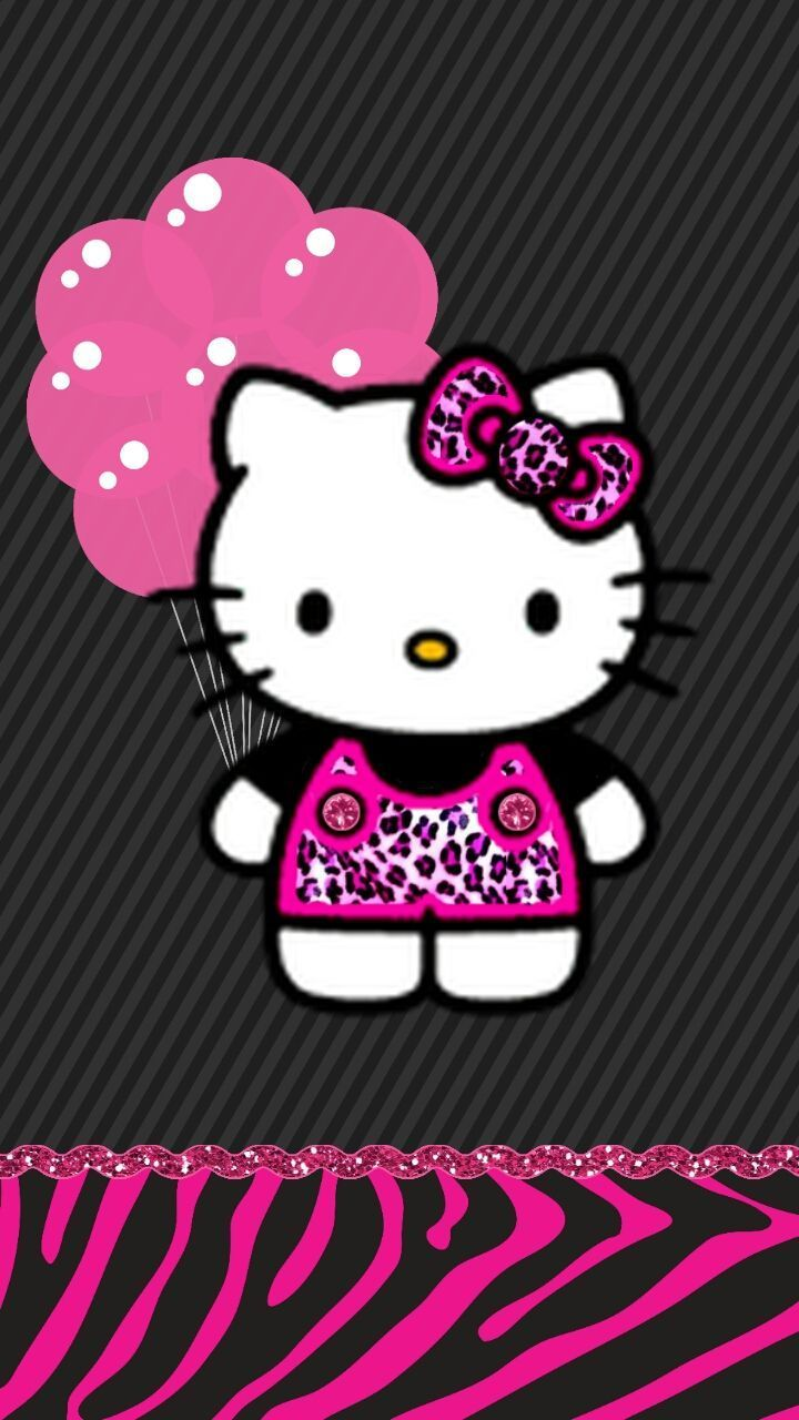 720x1280 Hello Kitty Wallpapers For Android Phone