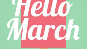 March Wallpapers – Top Free March Backgrounds