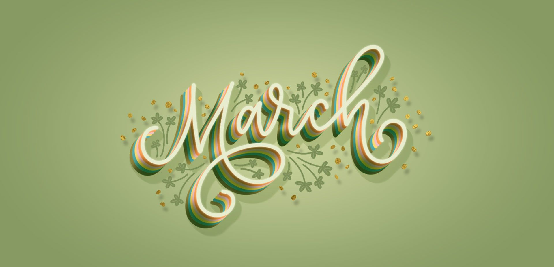 1920x928 Freebie: March 2019 Desktop Wallpapers - Every-Tuesday