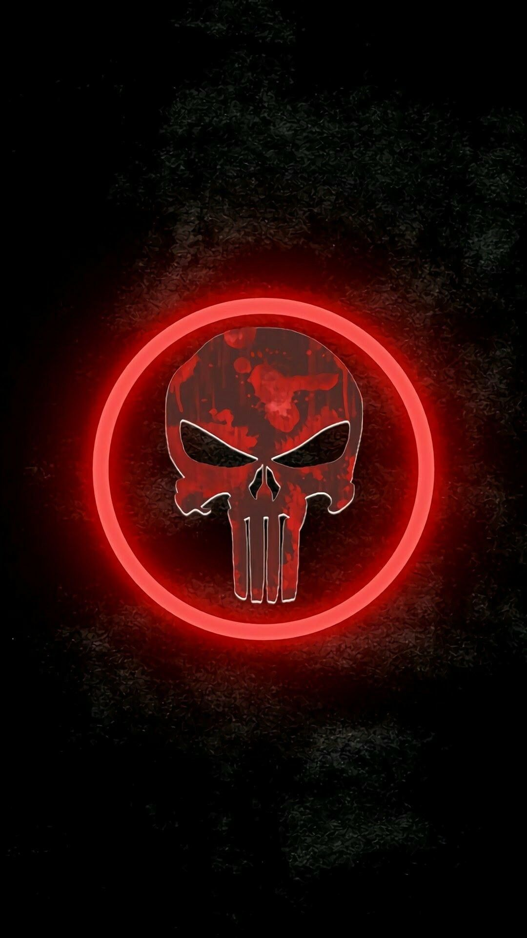 1080x1920 70+ Punisher Phone Wallpapers on WallpaperPlay