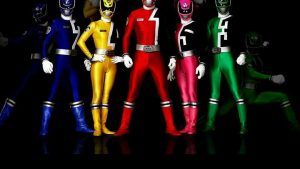 Power Rangers Phone Wallpapers – Top Free Power Rangers Phone Backgrounds